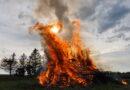 Sankt Hans 2019 – billeder og tale