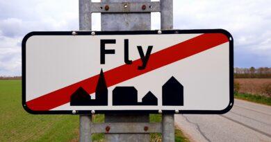 Overblik: Coronaaflysninger i Fly