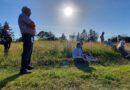 Nordea-fonden støtter  Fly Eventyrhave